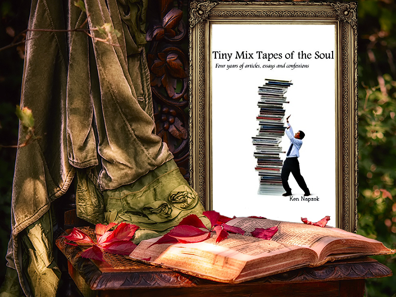 Tiny Mix Tapes of the Soul